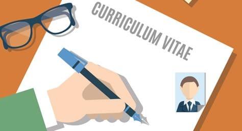 descarga curriculum vitae